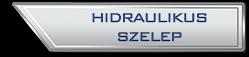 Hidraulikus szelep