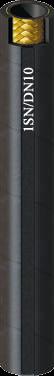1 acélbetétes DN10-es hidraulika tömlő (1SN/DN10)