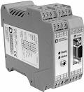 Helyzet és löketsebesség ellenőrző kártya RS232C