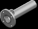 Hengercső, hidraulika hüvely, hónolt cső HTFGS
