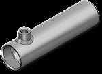 Hengercső, hidraulika hüvely, hónolt cső HTLS