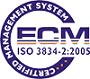 ECM ISO 3834-2:2005