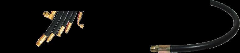 Hidraulika tömlő