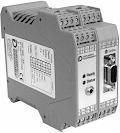 Kártya munkahenger ellenőrzéshez (löket és nyomás) RS232C